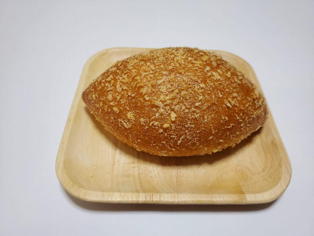 ワオンのカレーパン