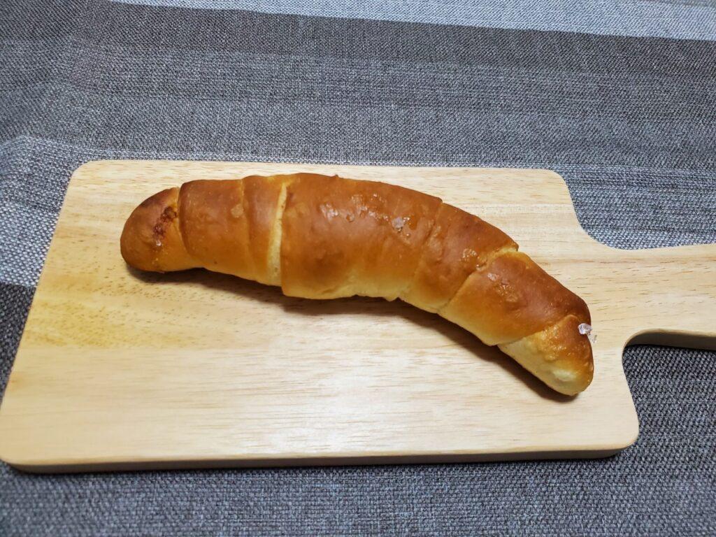ベッカーブルシュ 塩パン