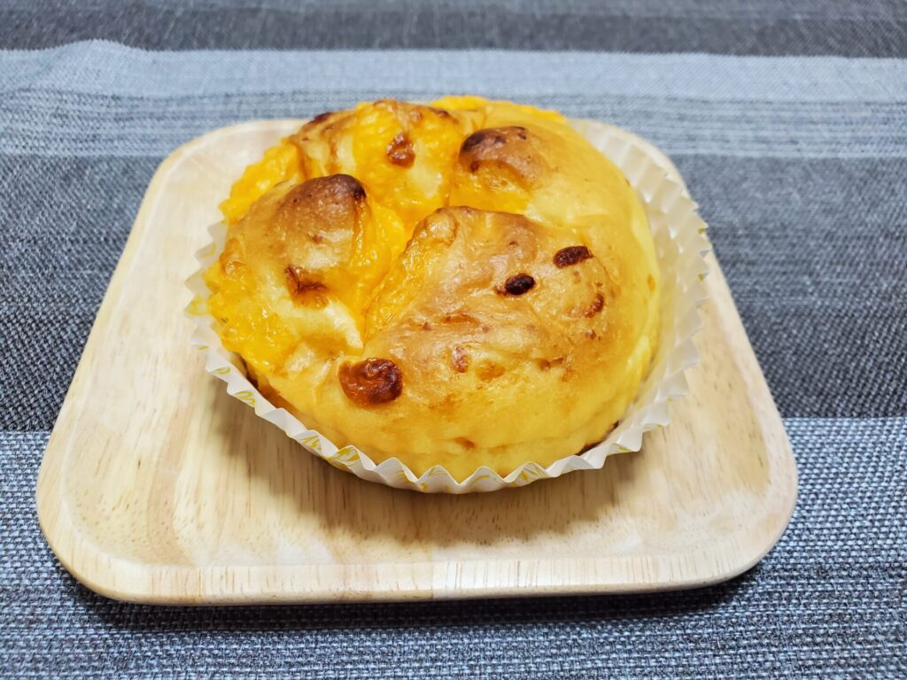 ケルン ブリオッシュのトリプルチーズ