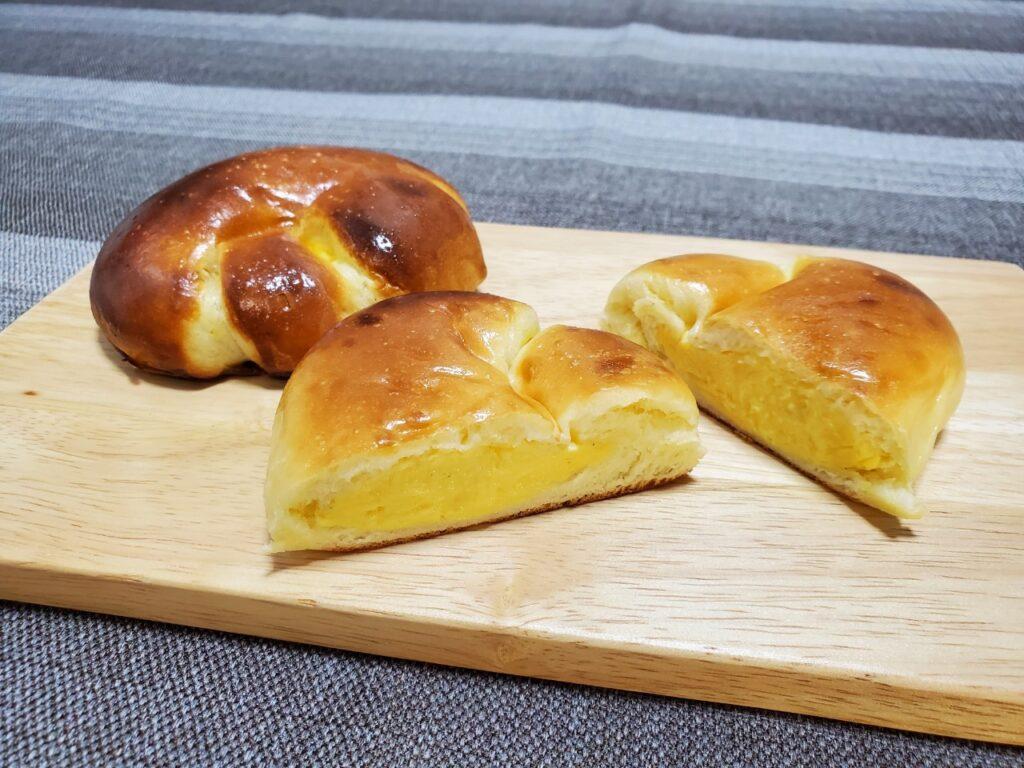リベイク グランクレール クリームパン