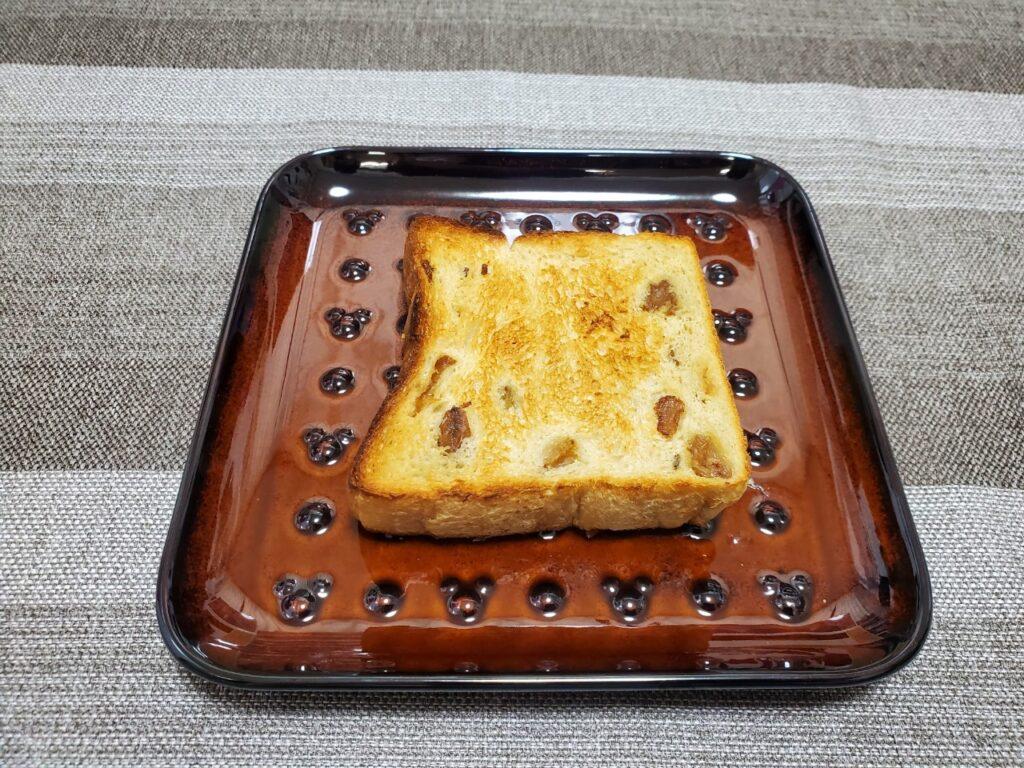 リベイク すずぱん 食パン(レーズン)1/2