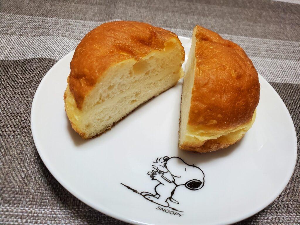 リベイク マラサダドーナツのお店 ミルクバター