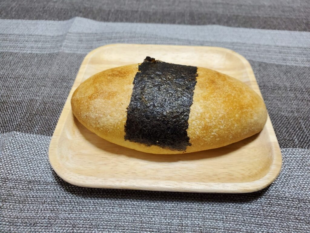 リベイク すずぱん 明太子チーズ
