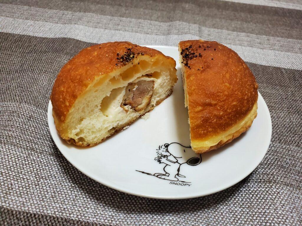 リベイク マラサダドーナツのお店 チキンフォンデュ