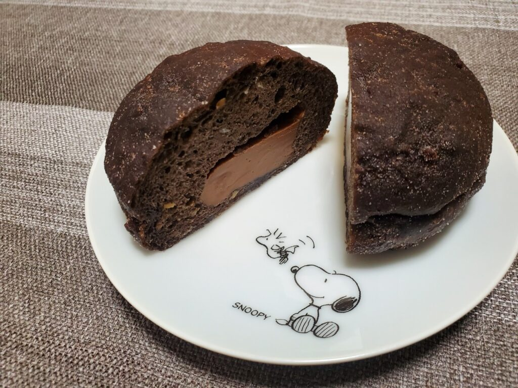リベイク マラサダドーナツのお店 チョコレート