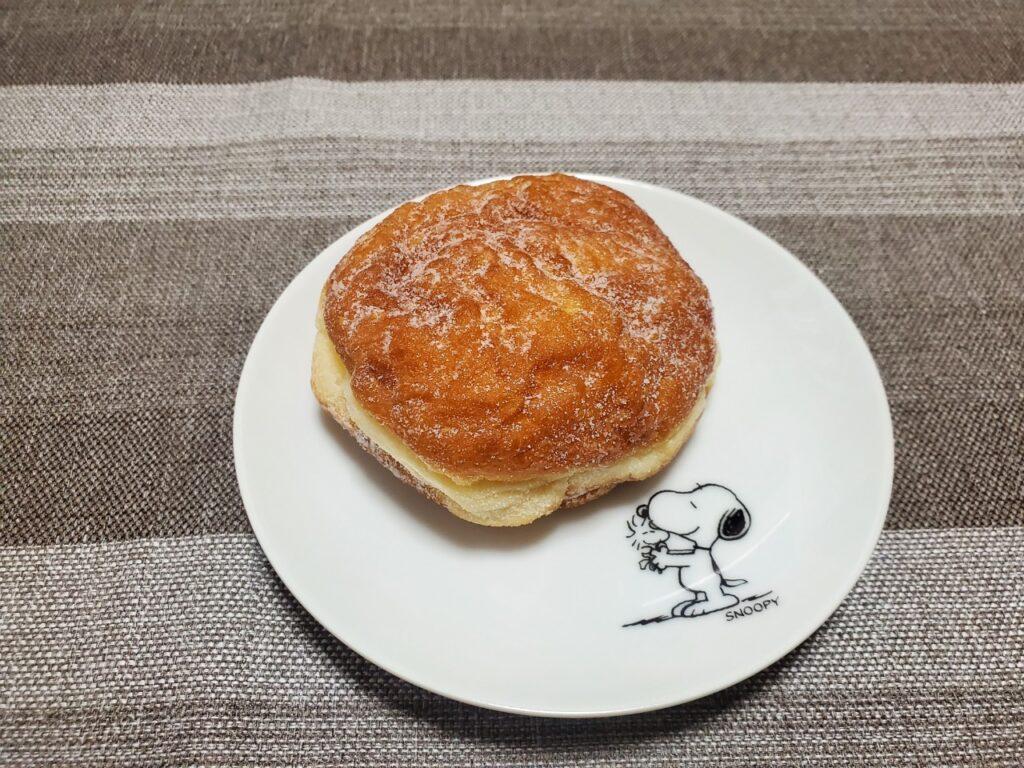 リベイク マラサダドーナツのお店 プレーン