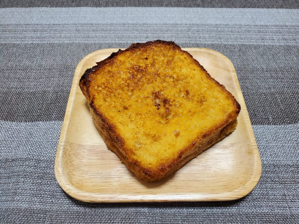 パンのお店ito フレンチトースト