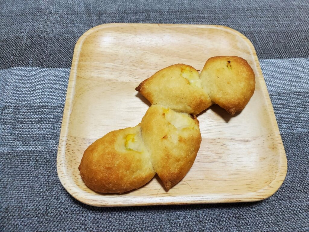 rebake-ange-pastry グルテンフリーヴィーガンエピ