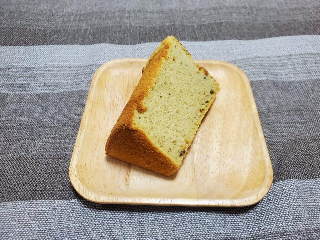 rebake-ange-pastry 米粉シフォンケーキ(ブルーベリー)