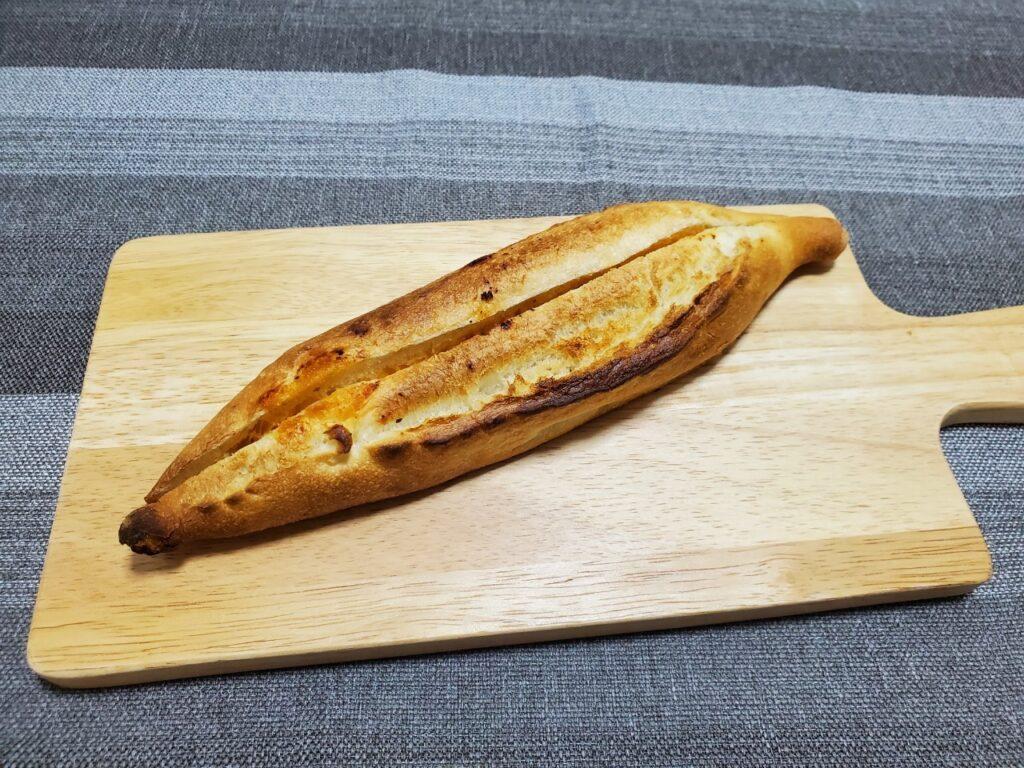 """""""明太フランスパン"""""""
