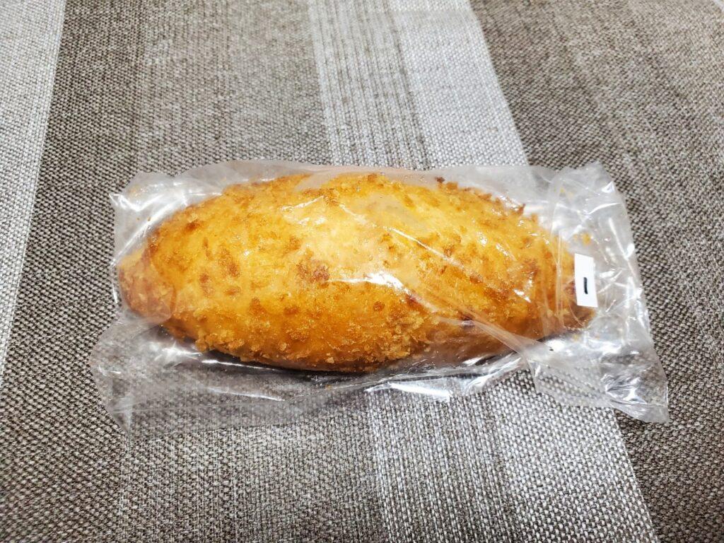 【焼きカレーパン】