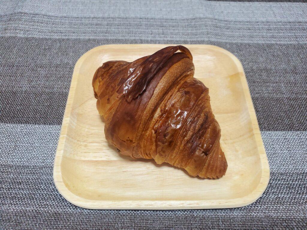 パネ ホ マレッタ 天然酵母のクロワッサン