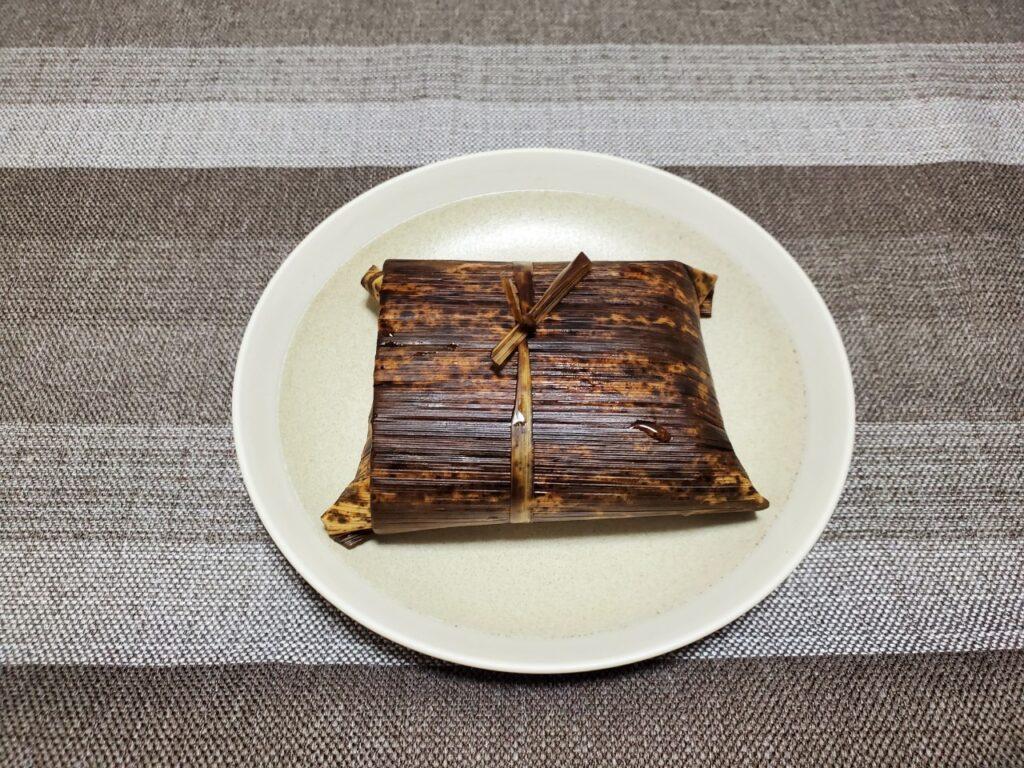 """萬來 ばんらい """"黒豚角煮飯"""""""