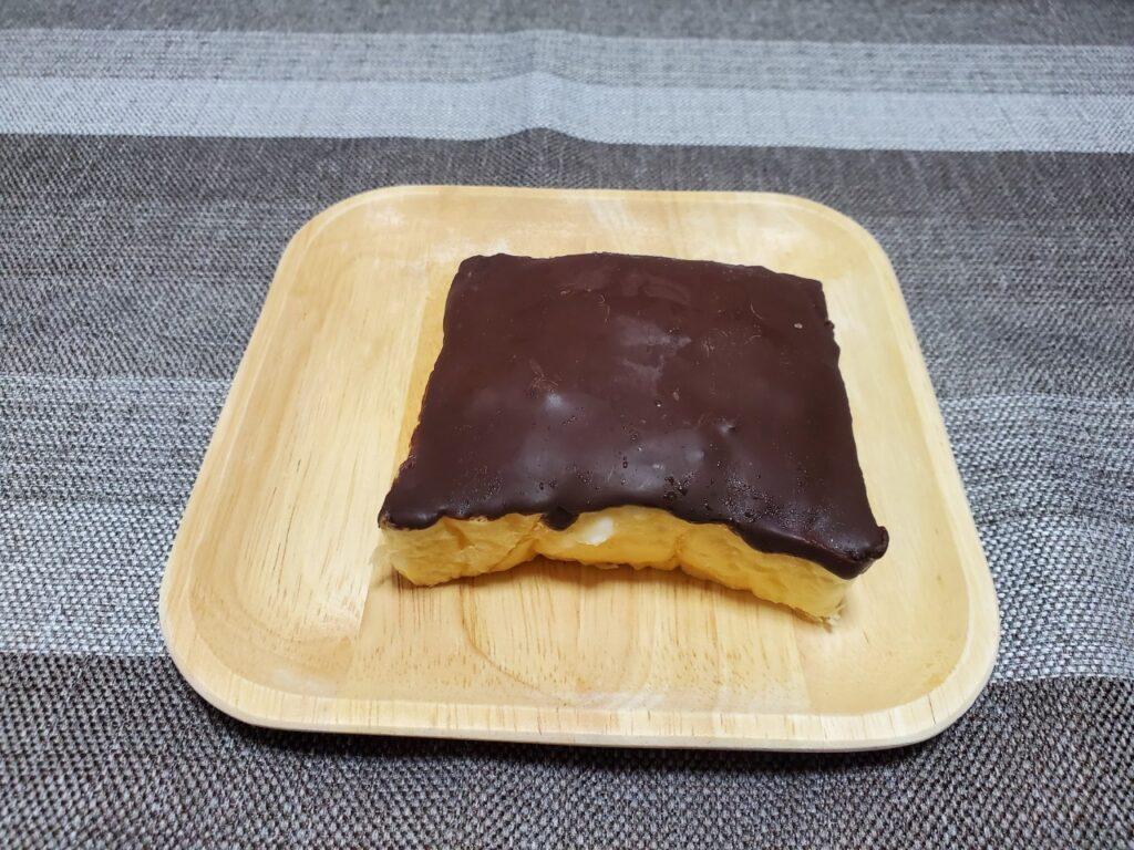 """【クレール】""""アイスチョコレートパン"""""""