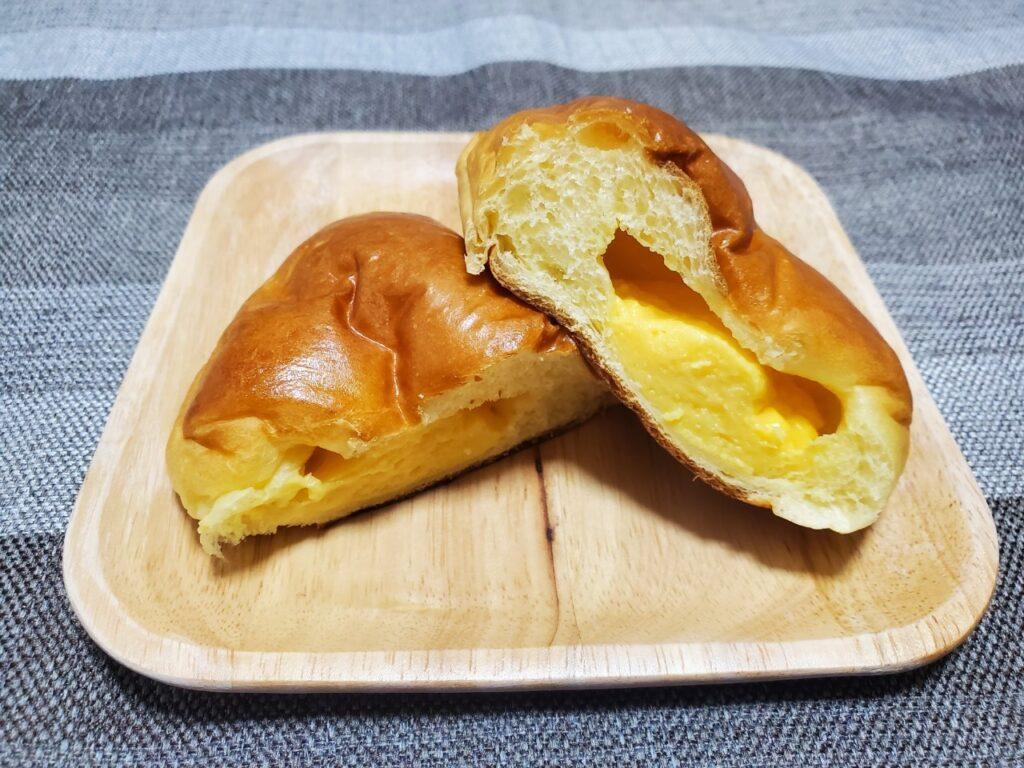 """【Boulangerie RURAL】""""自家炊きクリームパン"""""""