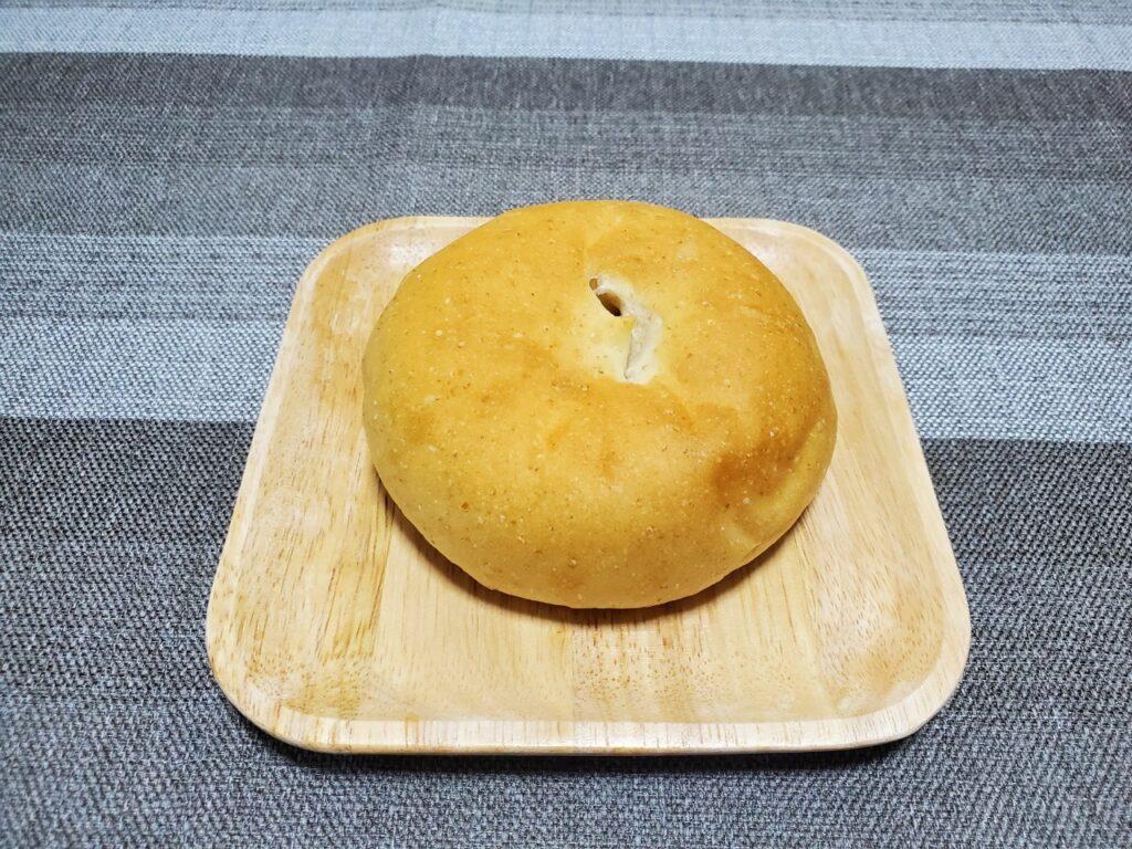 """【パン工房 ラ・カンパーニュ】""""石臼びきの国産小麦のあんぱん"""""""