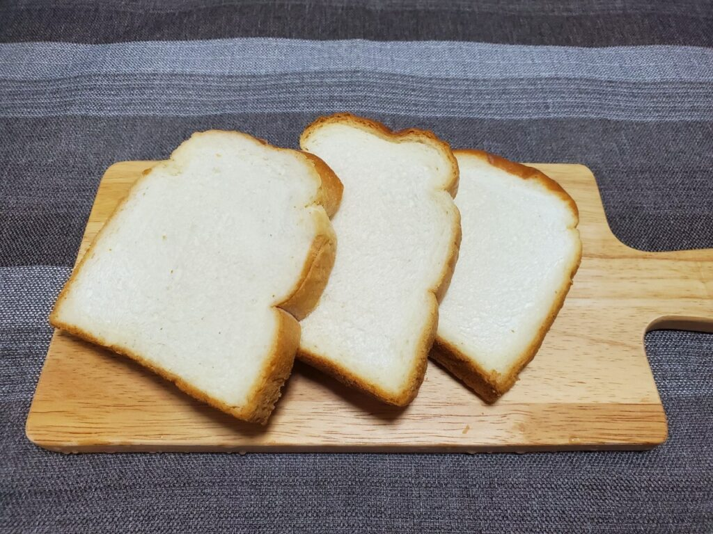 """【パン工房 ラ・カンパーニュ】""""食パン"""""""