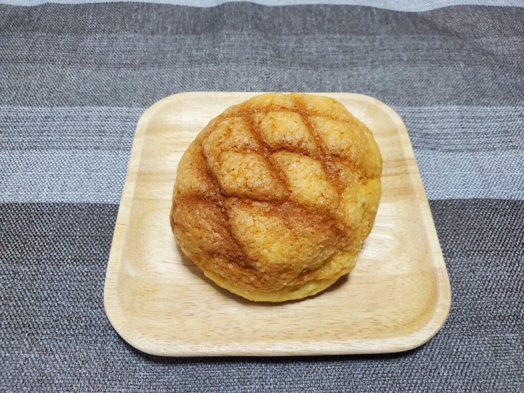 "【Boulangerie RURAL】""焦がしバターのメロンパン"""