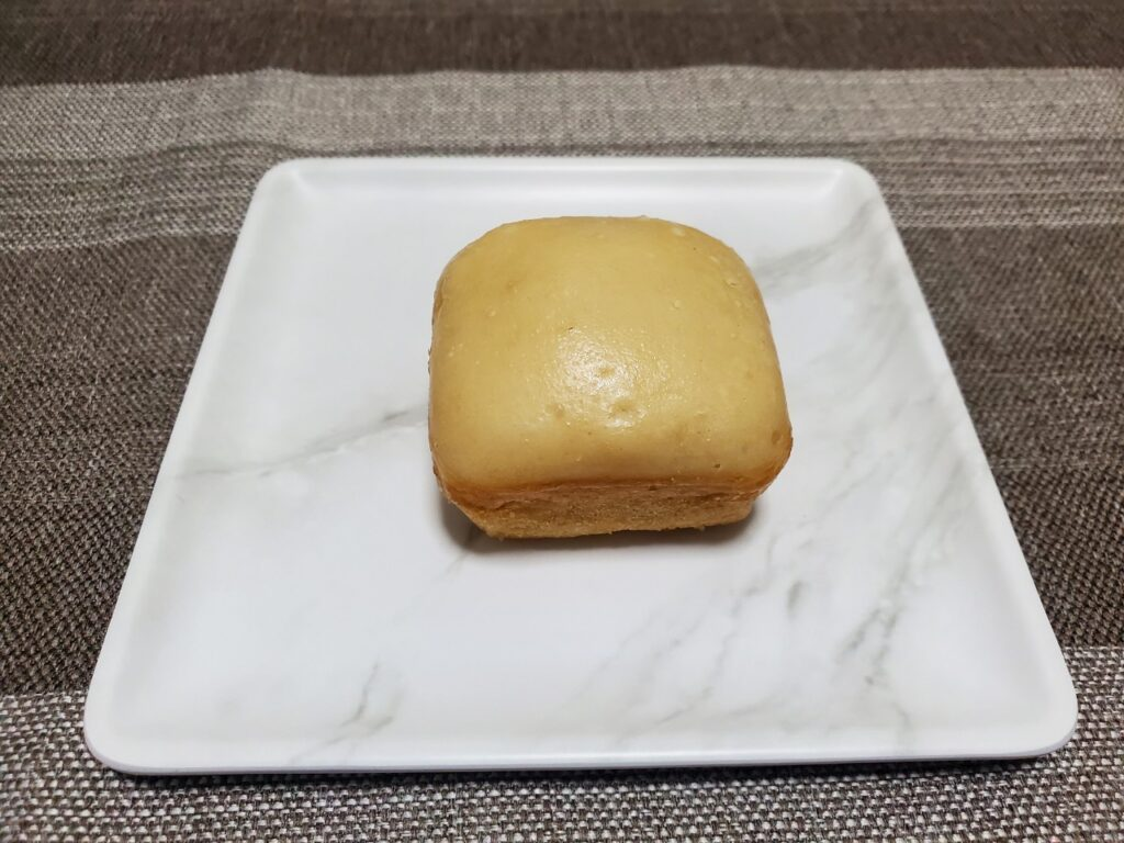 """【米粉の庭 とう花】リベイク """"ぷち 玄米ぱん"""""""