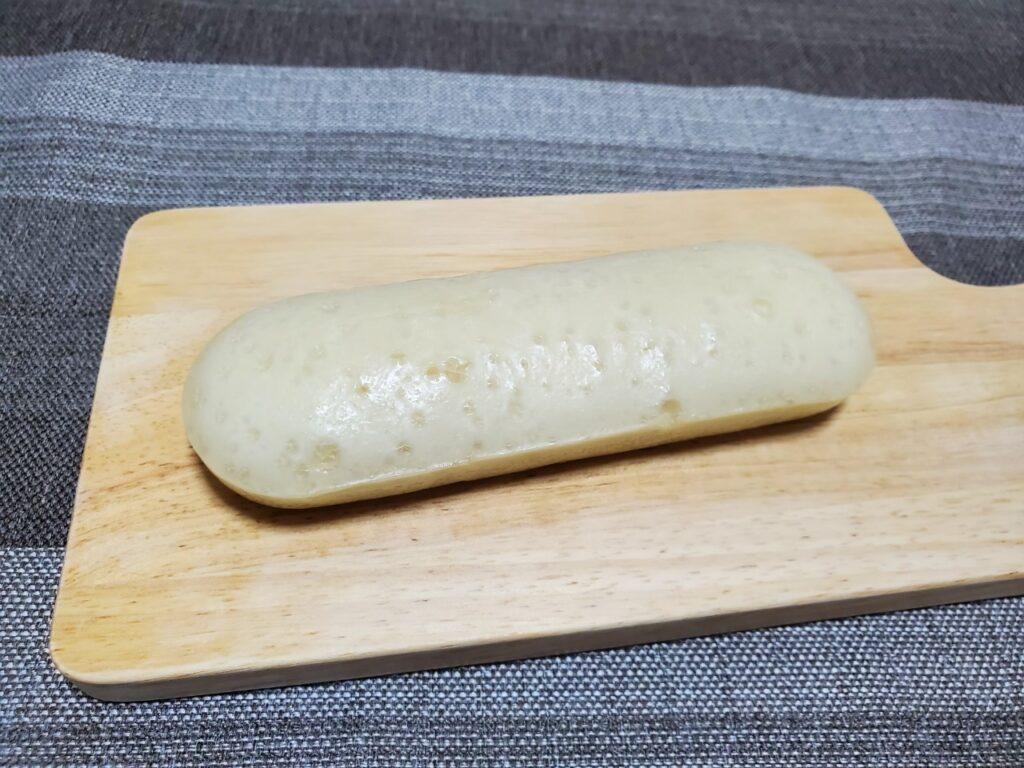 """【米粉の庭 とう花】リベイク 白いこっぺぱん"""""""